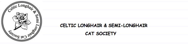 Celtic Longhair & Semi-Longhair Cat Society